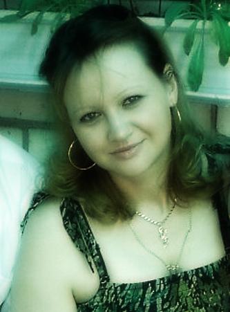 Овчинникова Светлана Владимировна - заведующая экспозиционным отделом